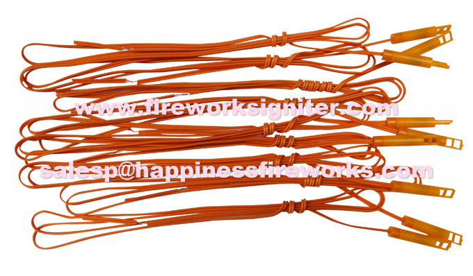 3 Meter Ifuse igniters, Safety ignitors, Electric match with